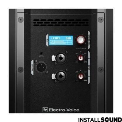 Højtaler til 50 gæster fra EV - Electro Voice