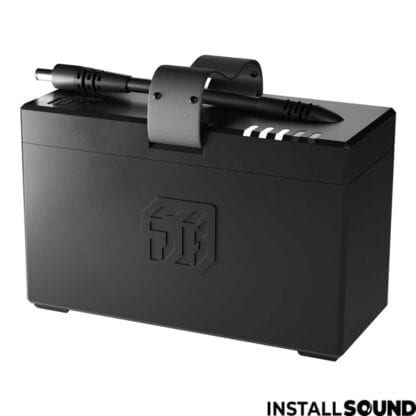 Soundboks batteri - udlejning i Århus