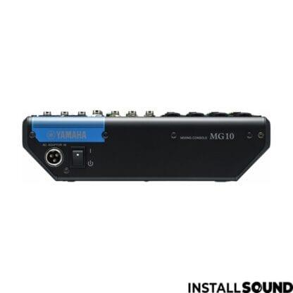 Mixer til kablet mikrofon - Yamaha MG10