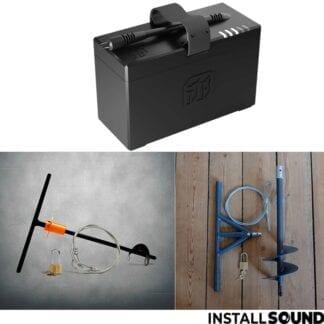 SoundLock og Soundboks batteri - udlejning i Århus