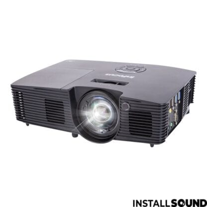 Halogen projektor fra Infocus