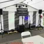 Lej stort musik anlæg til festen hos InstallSound