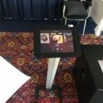 iPad musik jukeboks stander fra InstallSound.dk i Hørning