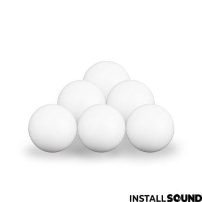 Lej Beer pong bolde hos Installsound, lette tennisbolde