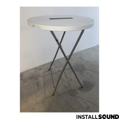 Bar bord - foldbar