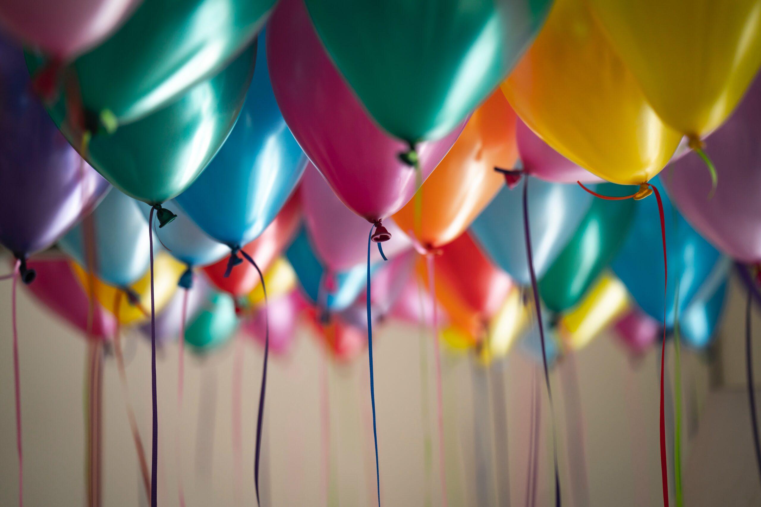 Fødselsdagsfest