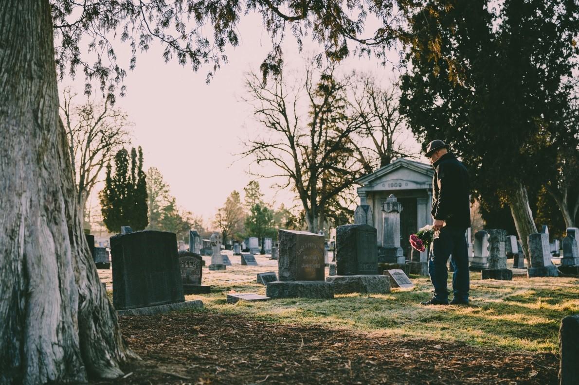 lej musik til begravelser og ceremonier