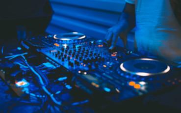 Lej en DJ