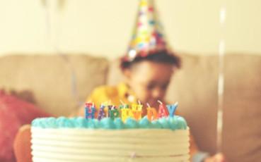 Lej musikanlæg og diskolys til børnefødselsdagen